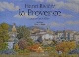 La Provence - Henri Rivière
