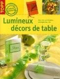 Lumineux décors de tables - Frechverlag