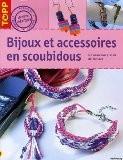 Bijoux et accesoires en scoubidou - Sieglinde Holl