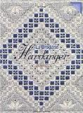 La Broderie Hardanger : Les bases - Jill Carter