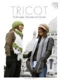 Tricot : Echarpes, bonnets et gants - Martine Routier