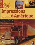 Impressions d'Amérique - Brigitte Pohle