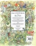 La Grande Encyclopédie des elfes - Pierre Dubois