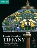 Louis Comfort Tiffany : Couleurs et lumière au musée du Luxembourg - Diane Cazelles
