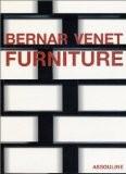 Bernar Venet furniture - Bernar Venet