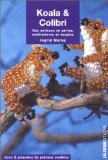 Koala & Colibri : Des animaux en perles, multicolores et souples - Ingrid Moras