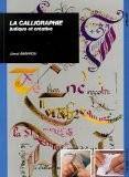 La Calligraphie : Ludique et créative - Jâmal Abarrou