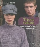 Tricot nature - Collectif