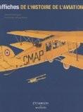 Affiches de l'histoire de l'aviation - Gérard Hartmann