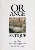 Orange antique - Michel-Edouard Bellet