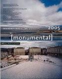 Monumental, N° 1e semestre 2005 : Nancy - Collectif