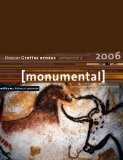 Monumental, N° 2e semestre 2006 : Grottes ornées - Collectif