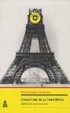 L'aventure de la tour Eiffel : réalisation et financement - Michel Lyonnet du Moutier