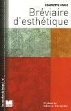 Bréviaire d'esthétique - Benedetto Croce