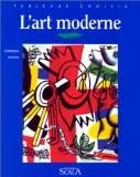 L'art moderne: MNAM-CCI, Centre Georges Pompidou - Christophe Domino