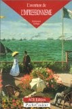 Aventure de l'impressionnisme (l') - Leveque/Jean-Jacques