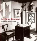 Les Frères Bourgeois, architecture & plastique pure - Iwan Strauven