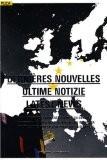 Dernières nouvelles : Architecture et habitat étudiant en Europe. PUCA. Edition français-italien-anglais - Marc Emery