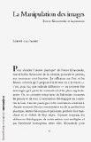 La manipulation des images - Hervé Castanet