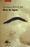 Rires du Japon - Dominique Rivolier