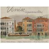 Venise : Aquarelles - Tudy Sammartini