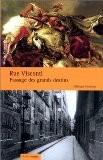 Rue Visconti, passage des grands destins - Philippe Poulain