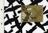 Face au mur : Papiers peints contemporains - Marco Costantini