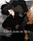 Les Fleurs du Mal de Charles Baudelaire illustrées par la peinture symboliste et décadente - Charles Baudelaire