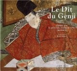 Le Dit du Genji de Murasaki-shikibu illustré par la peinture traditionnelle japonaise - Murasaki-Shikibu