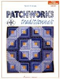 Patchworks traditionnels, volume 1 - Nicole Boisseau