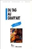 Du tag au graff'art - Martine Lani-Bayle