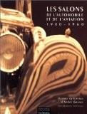 Les Salons de l'automobile et de l'aviation - Yvonne Brunhammer