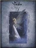 Le Temps des fées : Artbook - Sandrine Gestin