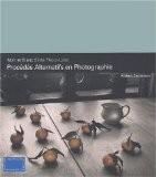 Procédés alternatifs en photographie - Andrew Sanderson