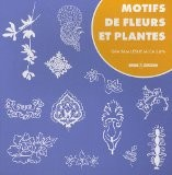Motifs de fleurs et plantes - Graham Leslie McCallum