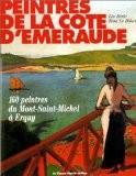 Peintres de la côte d'Emeraude - Léo Kerlo