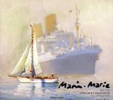 Marin Marie, peinture et navigation - Collectif