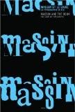 Massin et le livre : La typographie en jeu, édition bilingue français-anglais - Roxane Jubert