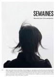Semaines, N° 1 : Bimestriel pour l'art contemporain - Collectif