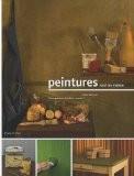 Peintures / recettes maison - Marie Vanesse