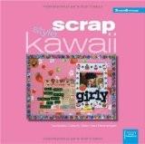 Scrap style Kawaii - Vanessa Colant
