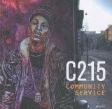 Community Service : Edition bilingue français-anglais - C215
