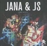 Jana & JS : A murs ouverts - Samantha Longhi