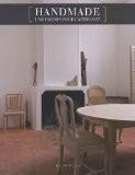 Handmade : Une passion pour l'artisanat - Wim Pauwels