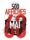 500 Affiches de Mai 68 - Vasco Gasquet
