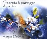 Secrets à partager - Maryse De May
