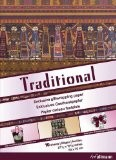 Papier cadeau : Traditional - Collectif