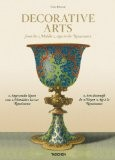 Carl Becker: Decorative Arts from the Middle Ages to Renaissance - Carsten-Peter Warncke