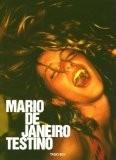 Mario Testino: Rio De Janeiro - Gisele Bundchen