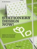 Stationery Design Now - Julius Wiedemann